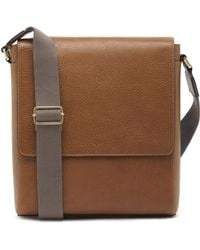 Mulberry Maxwell Slim Messenger - Lyst