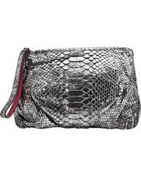 Zagliani - Clutch Bag - Lyst