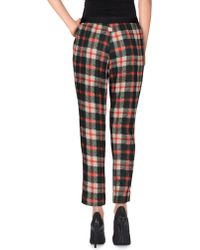 Guardaroba - Casual Trouser - Lyst