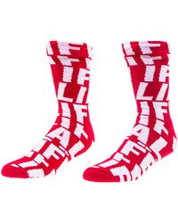 Alife The Sticker Sock - Lyst
