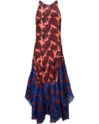 Stella McCartney Laila Dress - Lyst