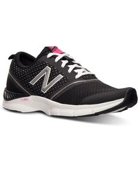 New Balance Womens 711 Running Sneakers From Finish Line - Lyst