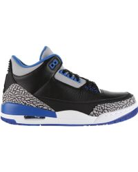 Nike Air Jordan 3 Retro - Lyst