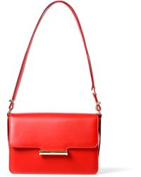Jason Wu - Diane Small Flap Shoulder Bag - Lyst