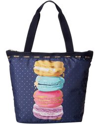 LeSportsac Hailey Tote - Lyst