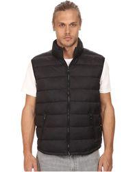 Calvin Klein Packable Puffer Vest - Lyst