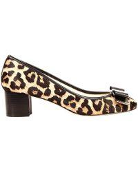 Michael Kors Animal Shoes - Lyst