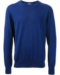 Dior Homme Crew Neck Sweater - Lyst