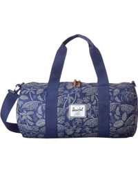 Herschel Supply Co. Sutton Mid-Volume - Lyst