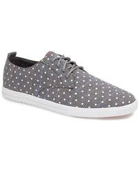Clae Ellington Sneakers - Lyst