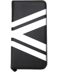 Y-3 - Striped Iphone 6 Plus Case - Lyst