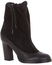 Rag & Bone Holt Ankle Boots - Lyst