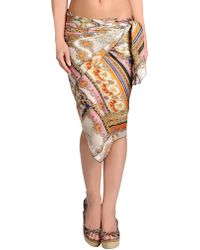 Christies Multicolor Sarong - Lyst