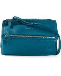 Givenchy Pandora Small Shoulder Bag - Lyst