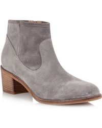 Cara London | Evolve Ankle Boot | Lyst