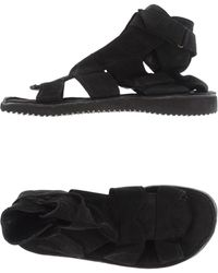 BB Washed by Bruno Bordese - Sandals - Lyst