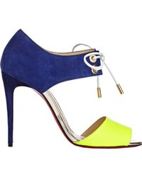 Christian Louboutin Mayerling Sandals - Lyst