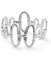 Ippolita - 925 Glamazon Oval Link Bracelet - Lyst