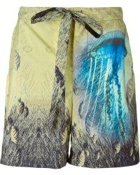 La Perla - Shorts - Lyst