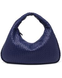 Bottega Veneta Veneta Large Hobo Bag - Lyst