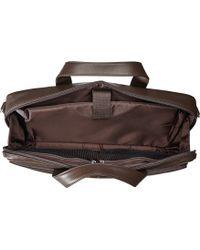 Ecco - Foley Laptop Bag - Lyst