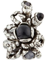 Koche - Gem Stone Ring - Lyst