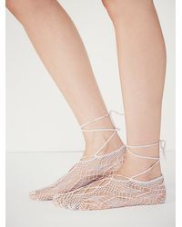 Free People Casablanca Wrap Ped - Lyst