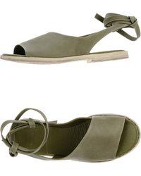 Shinobu - Sandals - Lyst