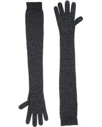 Valentino Roma Gloves - Lyst