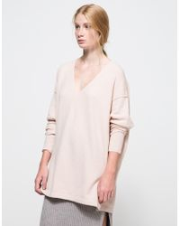 Need Supply Co. - Softly Vee Jumper - Lyst
