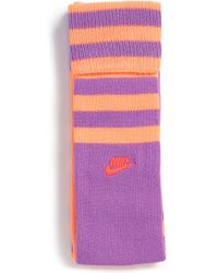 Nike 'Classic' Leg Warmers - Lyst