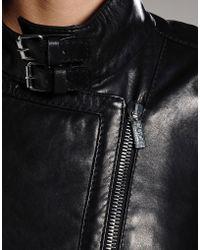 Dirk Bikkembergs Sport Couture | Jacket | Lyst