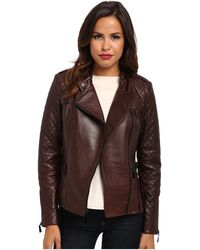 Vince Camuto Jacket - Lyst