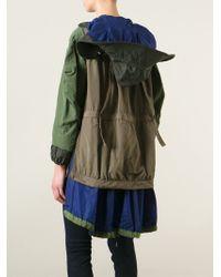 Moncler 'Charline' Jacket - Lyst