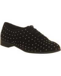 Office Vaughan Lace Up - Lyst