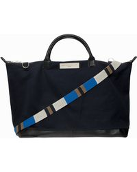 Want Les Essentiels De La Vie Hartsfield Weekend Tote Bag - Lyst