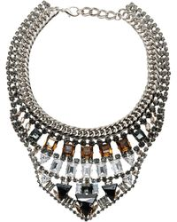 Vickisarge Necklace - Lyst