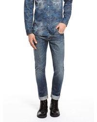 DKNY Jeans Williamsburg Skinny Jean - Lyst