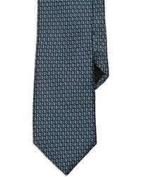 Strellson Patterned Slim Fit Tie - Lyst