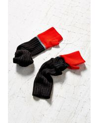 Urban Outfitters - Sport Colorblock Armwarmer - Lyst