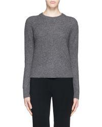 Rag & Bone | 'alexis' Cashmere Sweater | Lyst