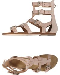 Belle By Sigerson Morrison | Sandals | Lyst