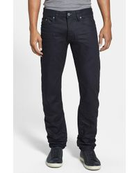 G-Star RAW Men'S '3301 Low Tapered' Slim Fit Jeans - Lyst