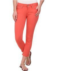 Levi's 535™ Cropped Legging - Lyst
