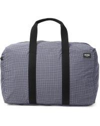 Jack Spade - Packable Duffle Bag - Lyst