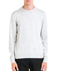 Lanvin | Knitwear & Jumpers | Lyst
