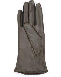 SOIA & KYO - Brienne Gloves - Merlot - Lyst