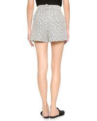 Ayr - Trouser Shorts - Lyst