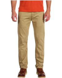 Levi's Chino Pant - Lyst