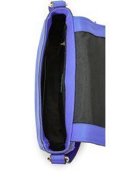 MILLY - Astor Saddle Bag - Lyst